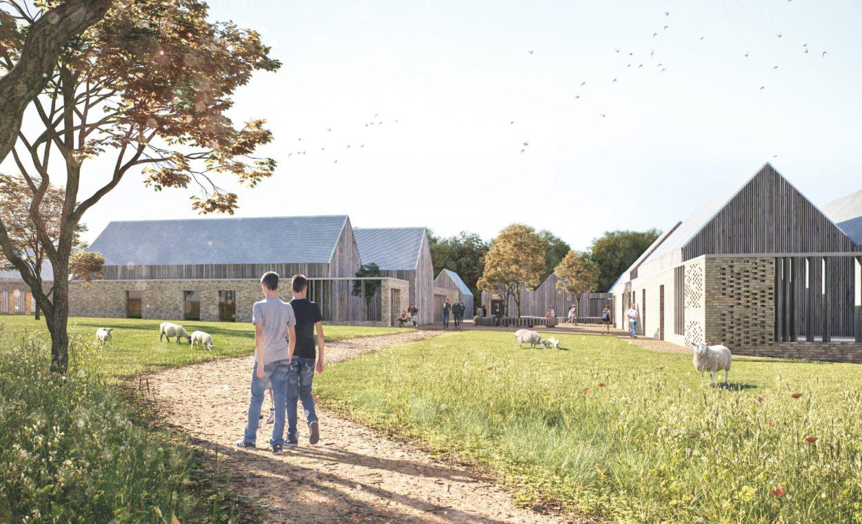 Camphill School, Aberdeen