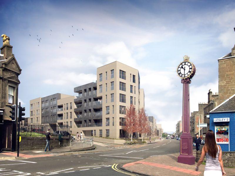 Derby Street View 01 13Th Jan2017