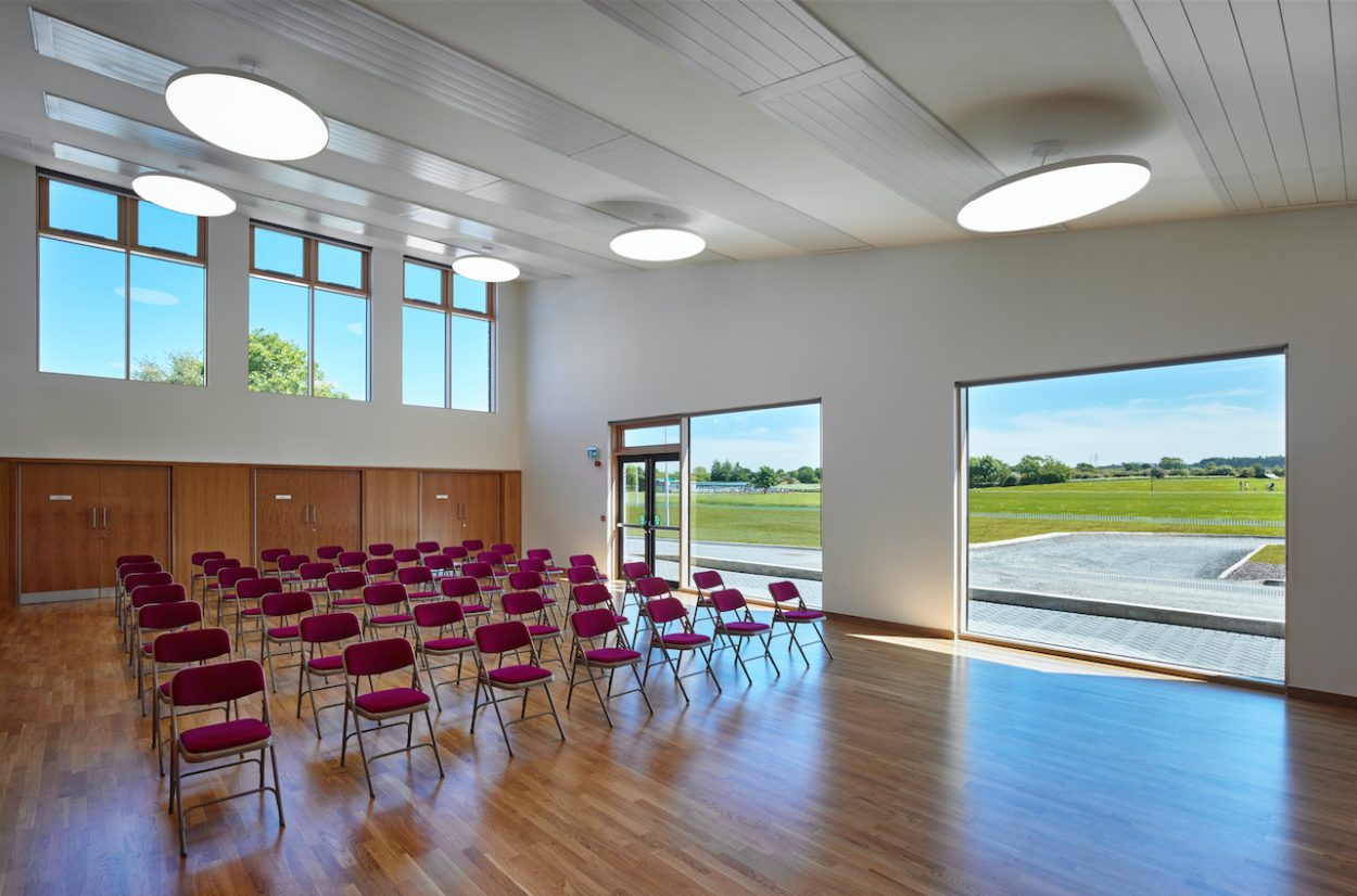 East Calder Partnership Centre