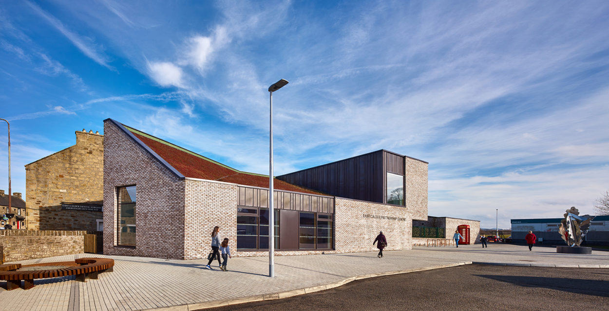 East Calder Partnership Centre