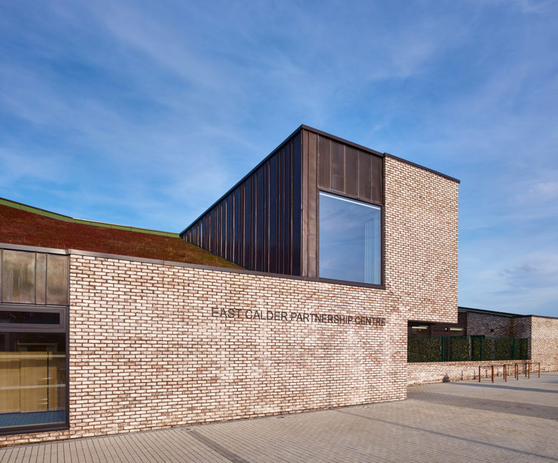 East Calder Partnership Centre 3