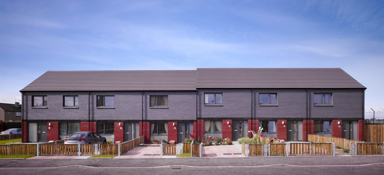 Linwood Regeneration
