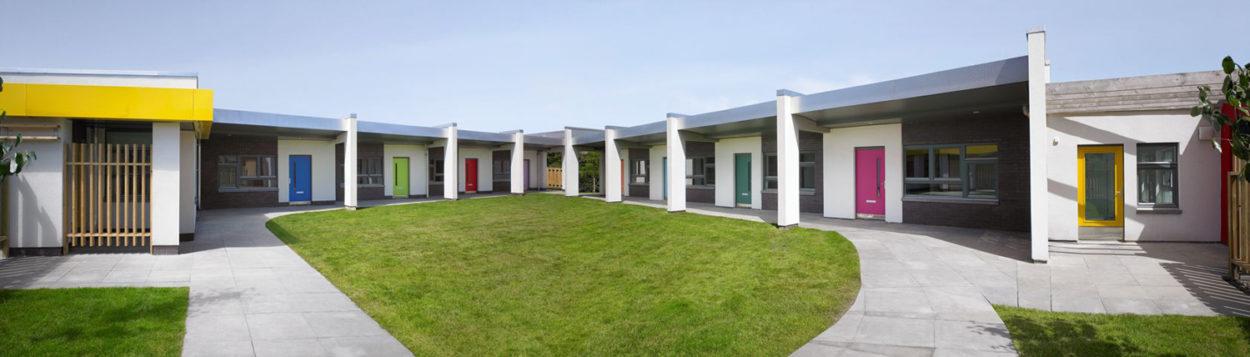 Alzheimer's residence