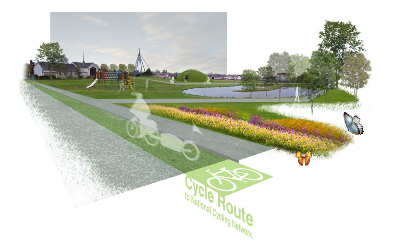 Dumfries Openspace and Parks Masterplan