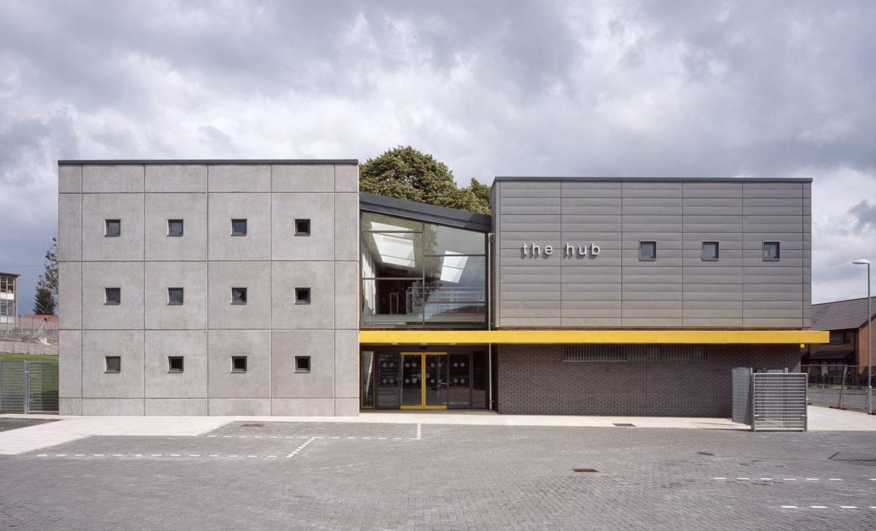 Wellhouse Community Hub