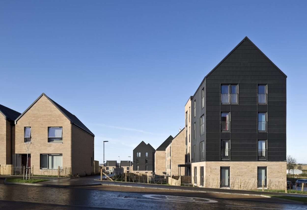 Sighthill Regeneration