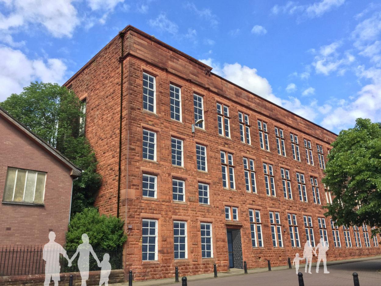St Peter's School