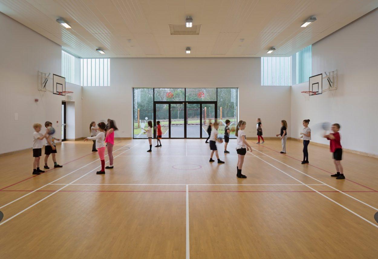Toronto Primary School
