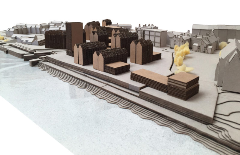 Water Row Masterplan 04