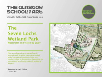 2014 - Mackintosh School of Architecture